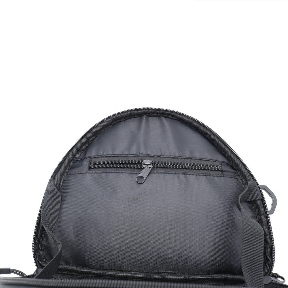 Motorcycle Bike Sports Back Seat Carry Bag Luggage Tail Bag  High-capacity