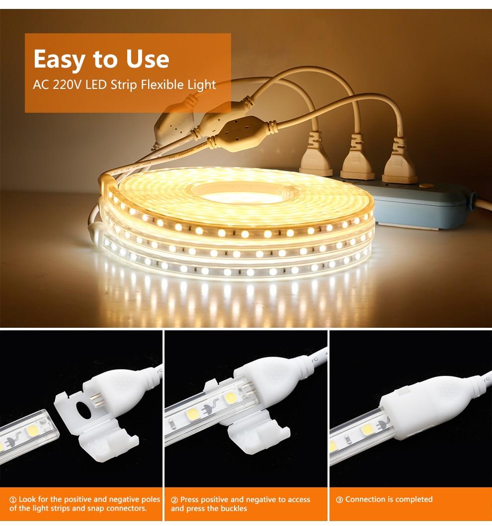 XQ 220V LED Strip_06
