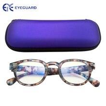 EYEGUARD Blue Light Blocking Computer Glasses for Kids,UV Pr