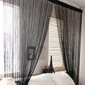 Занавески с кисточками  делитель  Висячие жалюзи  оконные занавески для s комнаты  Классические оконные жалюзи  занавески с резьбой