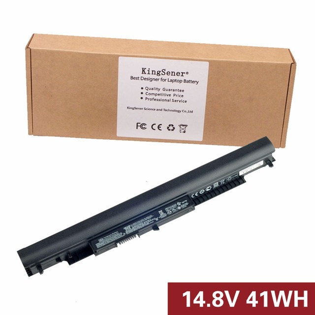 Оригинальный Новый HS04 аккумулятор Для Ноутбука HP Pavilion 14-ac0XX 15-ac0XX 255 245 250 G4 240 HSTNN-LB6V HSTNN-LB6U HSTNN-PB6T HS03 HS04