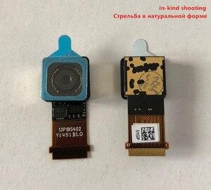 Image 2 - Heyman กล้องโมดูลสำหรับ HTC One M7 801e 802 T 802 W 802D ด้านหลังกล้องโมดูลสายแบนเปลี่ยน