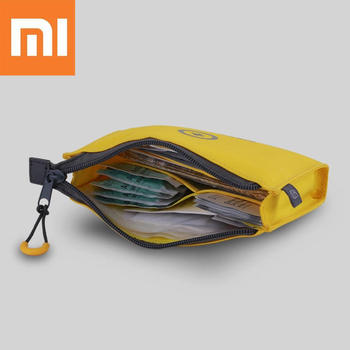 Xiaomi Miaomiaoce Portable EDC First Aid Kit Emergency Survival Bag Medical Rescue Pack Outdoor Travel 2