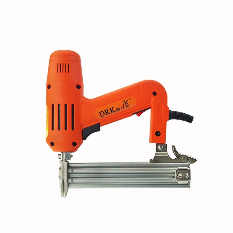 Woodworking Tools Electric Nail Gun Protable Electric Straight Nail Gun 220V F30