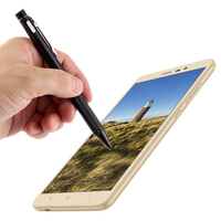 Active Pen Capacitive Touch Screen For Huawei honor 8 Lite 7X 6 5 5x Nova 2 G8 G9 6x v9 5C 6A Stylus Pen Mobile phone NIB 1.4mm
