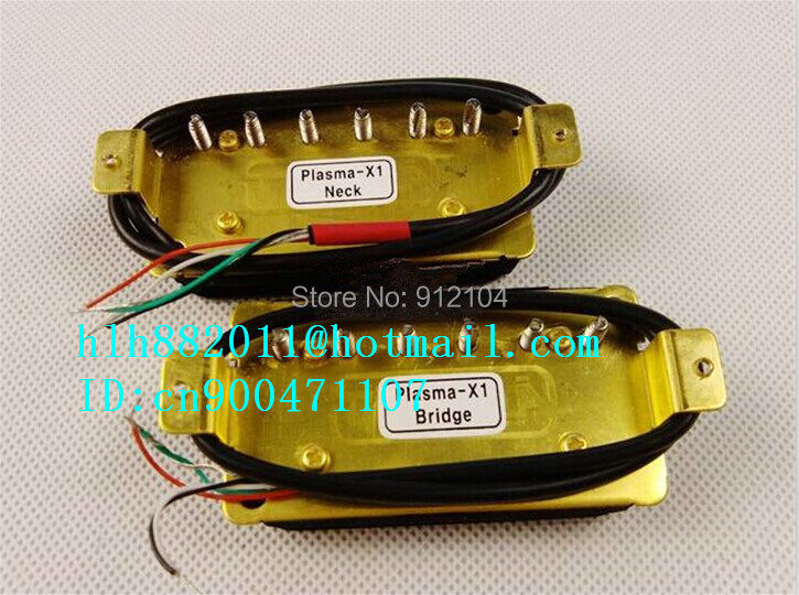 free shipping new electric guitar open pickup in black TE-8378 belcat bass pickup 5 string humbucker double coil pickup guitar parts accessories black