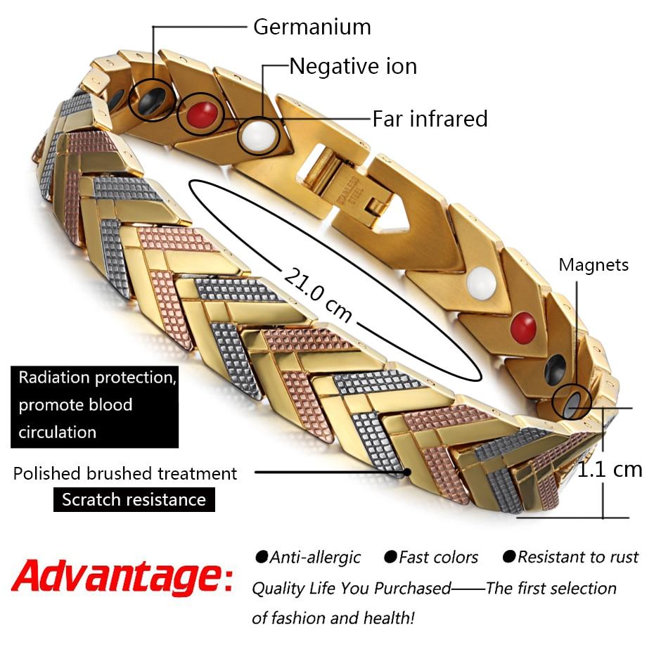 magnetic Bracelet Bangle  1 (1)