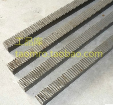 10x10x 200mm 1m Metal Transmission Guide Rail Slide