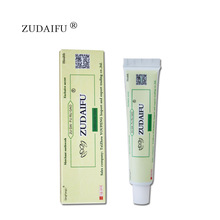 10pcs/lot zudaifu Body Psoriasis Cream Perfect For Dermatitis and Pruritus Psoriasis Ointment Herbal Creams