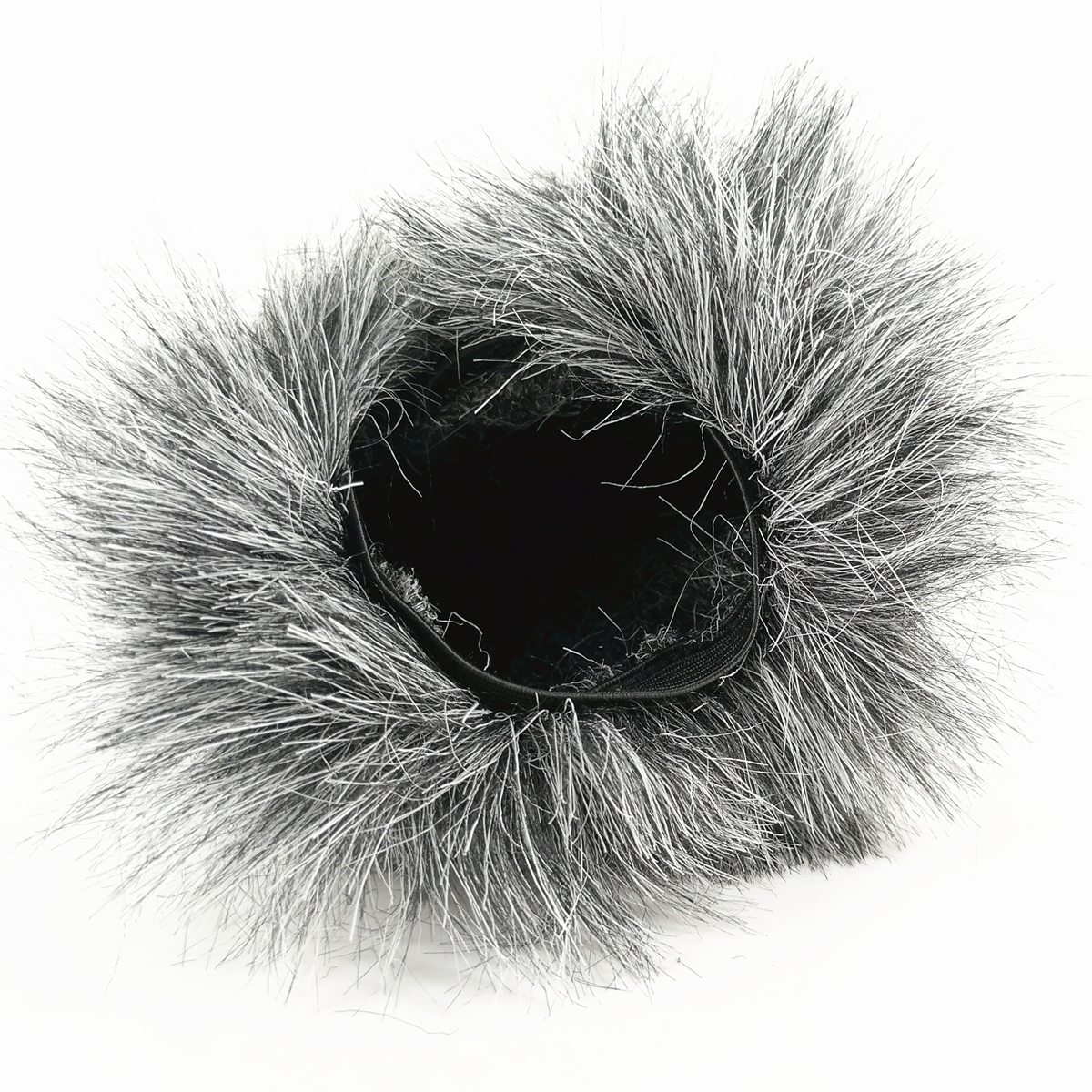 Furry Windscreen Windshield for Rode VideoMic Pro+ Plus Mic Microphone w/  Rycote Lyre shockmounting similar to DeadCat VMP+