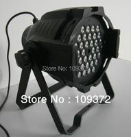 En Ucuz 8 DMX Kanallar 3 Watt X 36 Adet RGB Led Yakınlaştırma Disco Par 36 LED Sahne Işıkları Ses Etkinleştirin Ucuz DJ LED Aydınlatma Ürünleri