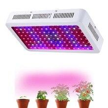 JIERNUO LED Plant Grow Light Full Spectrum 2000W 1500W 1200W 900W 1000W LED Chips Tent Plant Growing Light Red Blue UV IR White