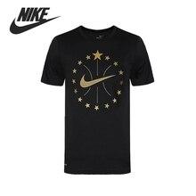 Original New Arrival NIKE DRY Men's T-shirts short sleeve Sportswear