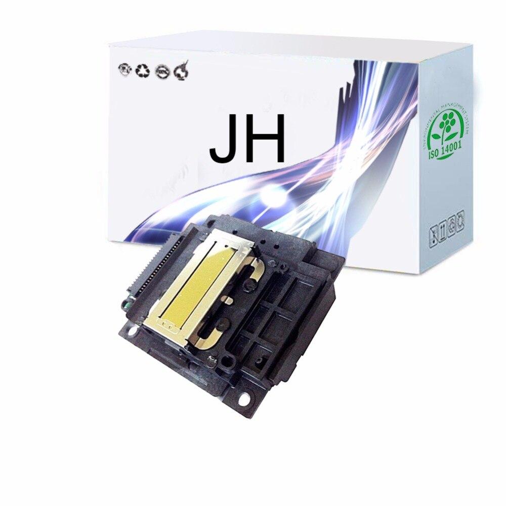 Cabeça de impressão jh para epson l300 l301 l351 l355 l358 l111 l120 l210 l211 me401 me303 impressão fa04010 fa04000