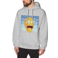 Pickle rick and mortyHoodies New Arrival 3D Print For Man