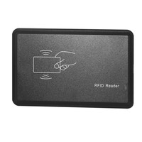 R20XD HF 125Khz RFID NFC USB Smart Card Reader for Android System
