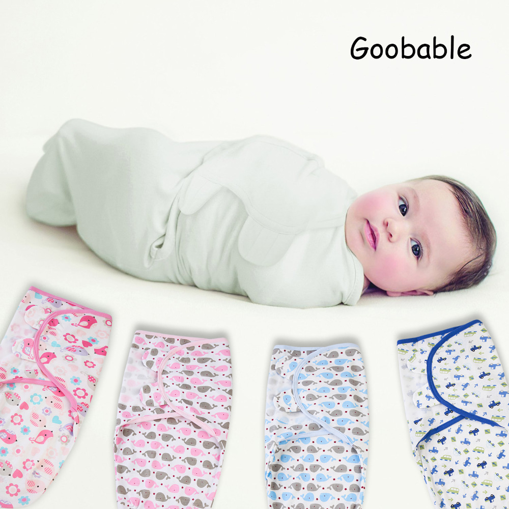 Goobable Diaper Similar Summer Organic Cotton Infant