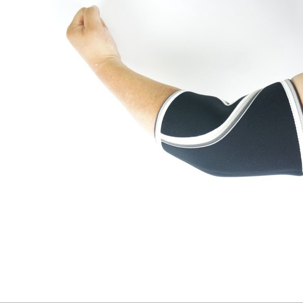Elbow Support 7mm Neoprene Compression Elbow Sleeves