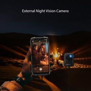 Image 3 - Blackview BV9700 פרו Helio P70 6GB + 128GB אנדרואיד 9.0 Smartphone 16 + 8MP ראיית לילה מצלמה כפולה IP68 עמיד למים טלפון נייד
