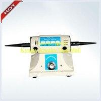 Polishing Motor with 2 pcs Buffing Free 0 10000 RPM Micromotor Bench Lathe for Dental Supply Jewelry polishing Machine