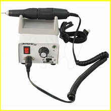 Dental Micromotor Strong 90 Polishing Unit + 35000 rpm Handpiece 70 000 rpm non carbon brushless laboratory dental micromotor polishing lab handpiece stone metal jewelry carving engraving
