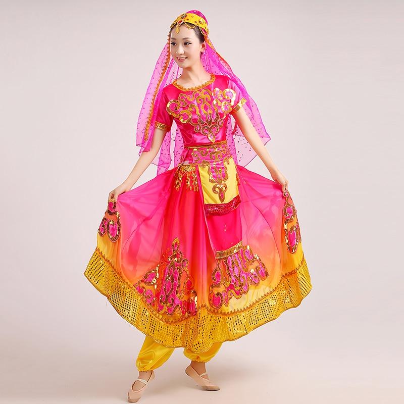 обосновано тем, уйгурский национальный костюм фото представлена малая