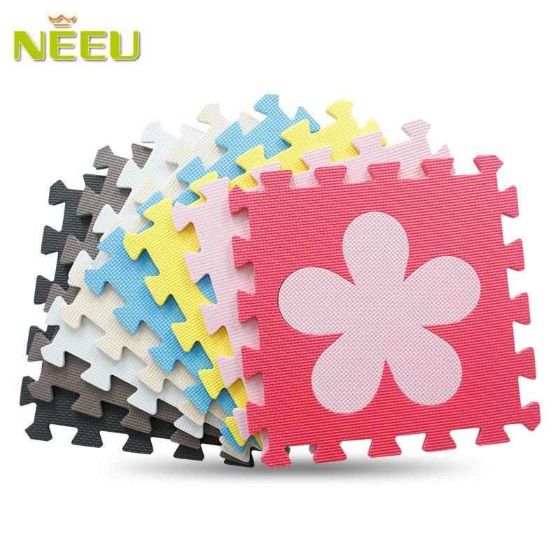NEEU Children's baby play puzzle mat pad floor games
