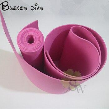 Buones dias 4mm Eva foam roll size 50*200cm Craft School projects, Cosplay and Costuming Handmade eva material