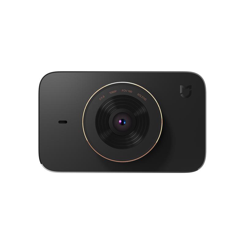 Xiaomi Mijia Smart Car DVR Carcorder Dash Camera F1 8 1080P 160 Degree Wide Angle HD