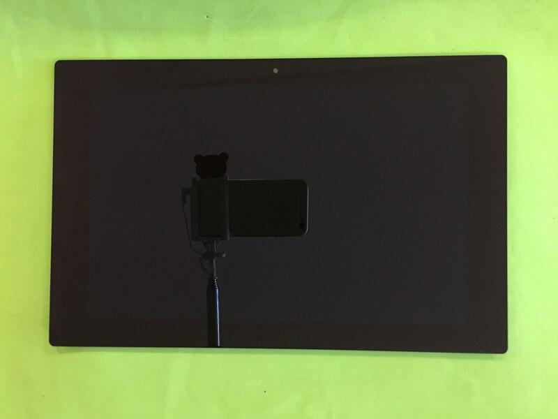 10,1 для Sony Xperia Tablet Z2 SGP511 SGP512 SGP521 SGP541 SGP551 SGP561 Сенсорное стекло дигитайзер панель экран ЖК дисплей в сборе