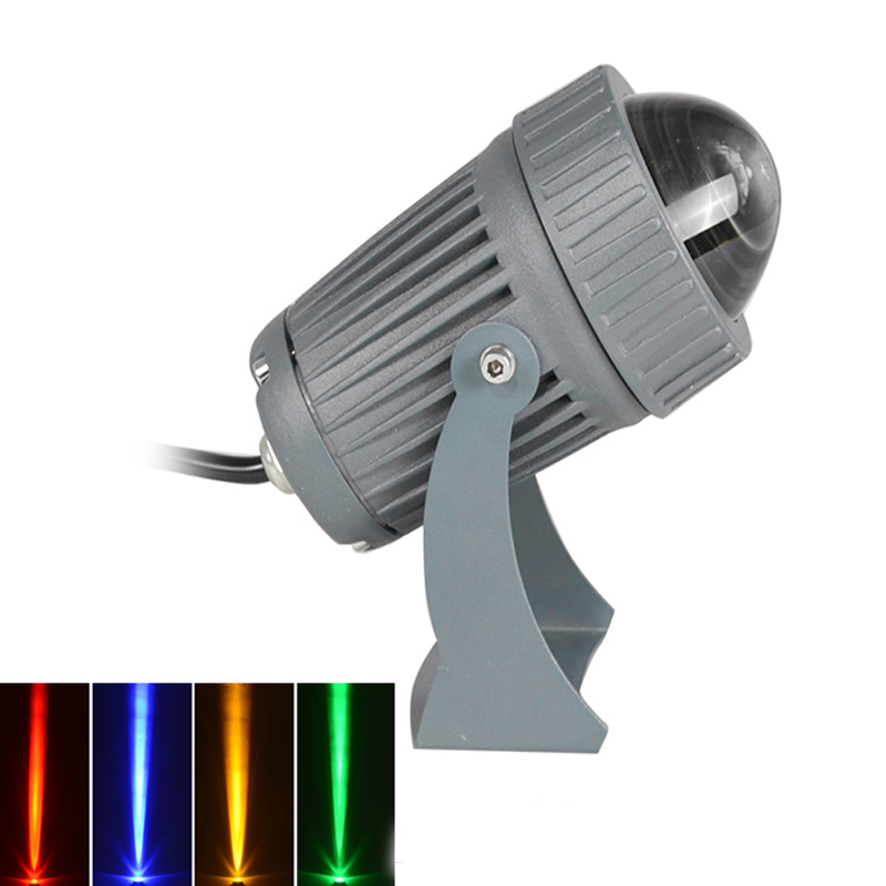 Led Outdoor Landscape lighting Lawn Lamp Spotlights 3W  10W CREE chip 85 265V-in LED Lawn Lamps from Lights & Lighting