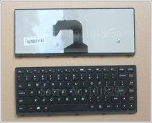 Ursprüngliche neue für lenovo ideapad s300 s400 s405 s400t s400u m30-70 25208654 25208594 laptop us tastatur