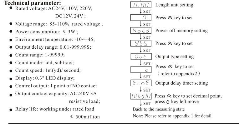 Bom LK-90SC rolamento da roda digital contador