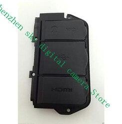 NEW Original USB Cover Rubber For Nikon D810 Camera Replacement Unit Repair Part