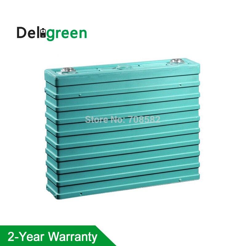 4pcs GBS 3.2V160AH LIFEPO4 Battery for electric car/ solar/UPS/energy storage etc GBS-LFP160AH 1pcs gbs lifepo4 battery 3 2v400ah for electric car solar ups energy storage etc