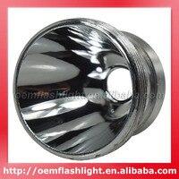 29.8mm(D) x 24.5mm(H) SMO 알루미늄 반사경