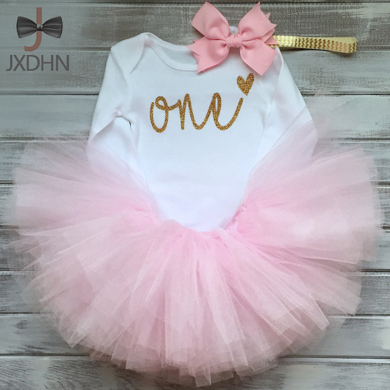 0-12M Newborn Infant Baby Girls Clothes Bodysuit Romper + Tutu Skirt + Headband 3pcs Outfit Kids Clothing Set vestido infantil 3pcs set cute newborn baby girl clothes 2017 worth the wait baby bodysuit romper ruffles tutu skirted shorts headband outfits
