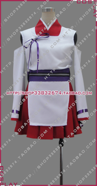 Women's Costumes Back To Search Resultsnovelty & Special Use Vocaloid Family Mart Rin Cosplay Costume E001