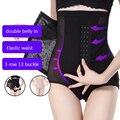 Bragas de Control Para Las Mujeres Butt Lifter Talladora Tummy Control de Cintura Alta Que Adelgaza Los Pantalones Postparto Bragas Tangas Ropa Interior Nueva