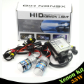 55W H7 Xenon Bulb Ballast Conversion HID KIT DC Car Headlight Fog Light DRL 3000K 4300K 5000K 6000K 8000K 10000K 12000K 15000K