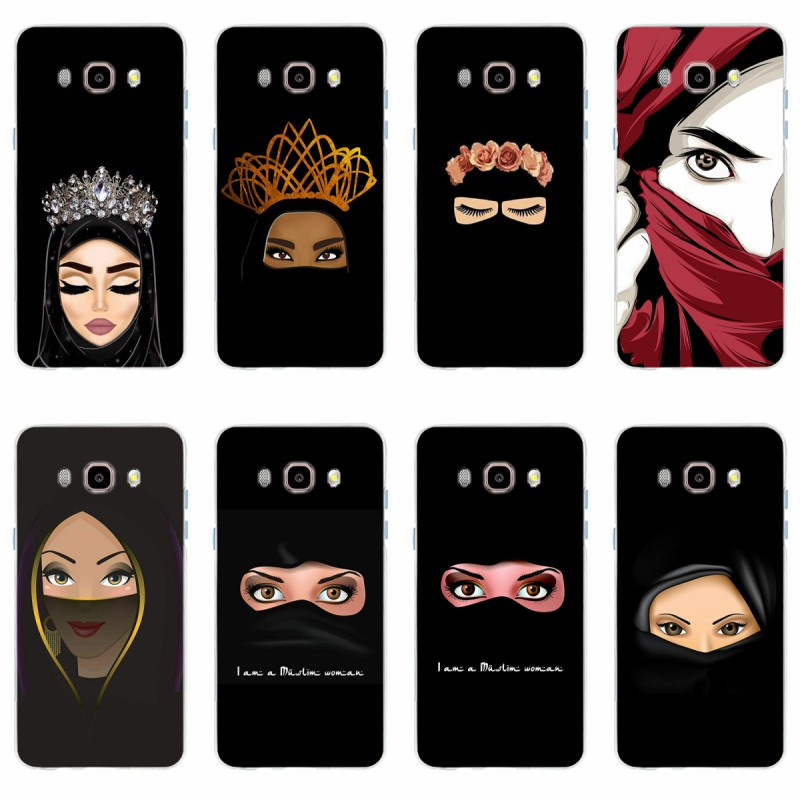 Half-wrapped Case Objective Yinuoda For Iphone 7 6 X Case Arabic Quran Islamic Quotes Muslim Phone Case For Iphone 7 6 X 8 6s Plus 5 5s Se Xr Xs Xsmax Case Sales Of Quality Assurance