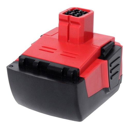 Batterie d'outil électrique, Hilti 14.4A, 3000 mAh, B144, SF144-A, SFH144-A, SIW144-A, SID144-A - 3