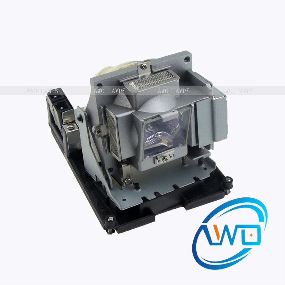 Free Shipping AWO BL-FS300C Replacement Projector Lamp with Housing for OPTOMA TH1060P,TX779P-3D Projectors  Fast Delivery bl fs300c projector lamp with housing for optoma eh1060 th1060p tx779p 3d