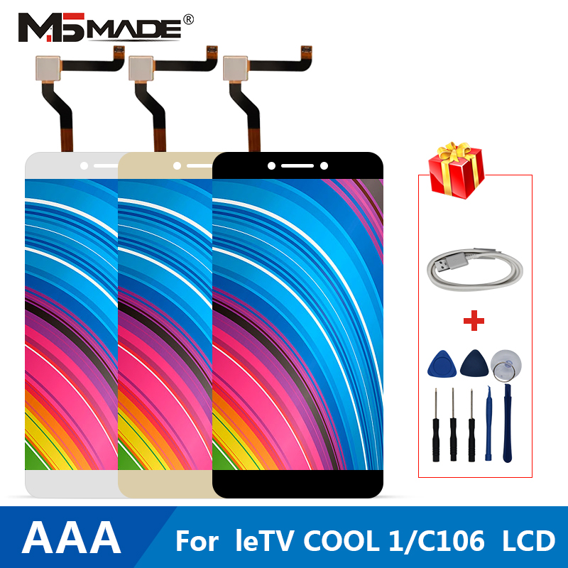 For Letv LeEco Coolpad cool1 cool 1 c106 c106 7 C106 9 C106