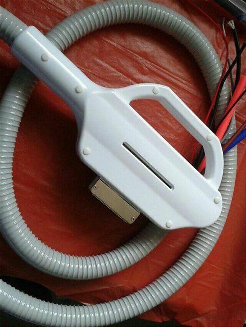 Lepotni stroji Dodatki E-light / ipl ročaj z velikostjo 15 * 50 mm za vse kitajske naprave