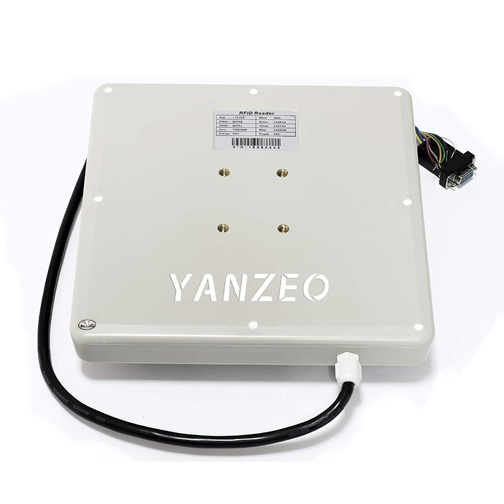 Yanzeo SR681 UHF RFID