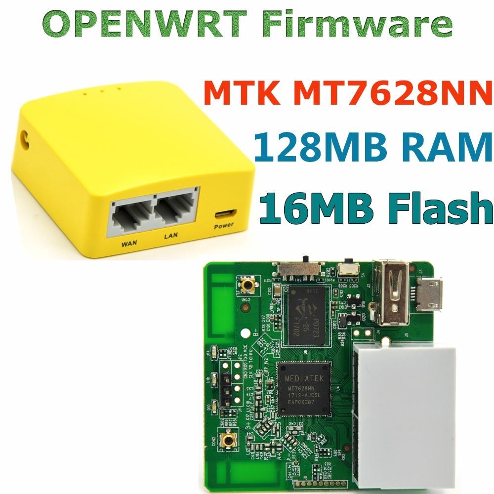 GL.iNet GL-MT300N-V2 MTK MT7628NN 802.11n 300 Мбит/с беспроводной WiFi маршрутизатор OPENVPN мини маршрутизатор для путешествий DIY OPENWRT 16 Мб Rom/128 МБ RAM