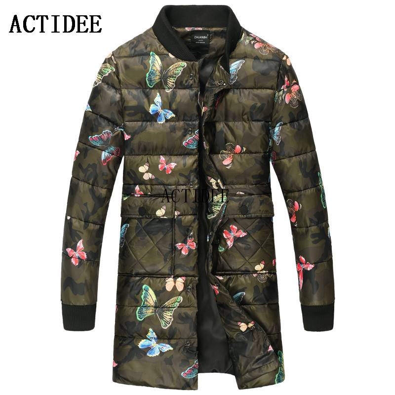 New Warm Long Winter Jackets Men Winter Coat Men Cotton Down Jackets Plus Size 3XL 4XL High Quality 5z 2016 new long winter jacket men cotton padded jackets mens winter coat men plus size xxxl