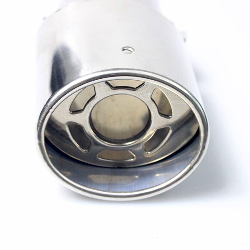 DSYCAR Universal Ανοξείδωτο χάλυβα - Ανταλλακτικά αυτοκινήτων - Φωτογραφία 5
