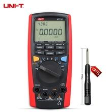 UT71E Multi-function Digital Meter Intelligent Digit Multi-meter Auto Range High Accuracy